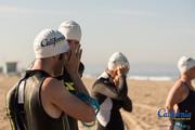 Swim Workouts for Triathletes: Improve that weakest leg!