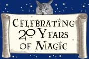 Harry Potter Birthday Party and Trivia Contest