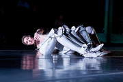 Composer/Choreographer Series // Erica Mott & Ryan Ingebritsen