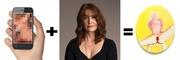 Karen Finley // Sext Me if You Can
