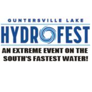 Guntersville Lake Hydrofest