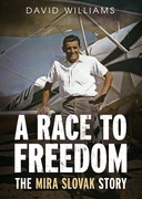 """BOOK SIGNING FOR """"A RACE TO FREEDOM"""" IN KENNEWICK"""