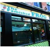Morristown Summer Social at The Famished Frog