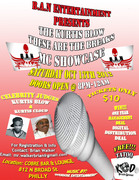 The Kurtis Blow These Are The Breaks MC Showcase