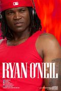 """This Saturday Ryan Oneil Will Be Blasting Up His Newest Hit Single  """"I'm Just Saying """" On The Ron Alexander TV Show Holiday Taping Sat Dec 8,2012"""