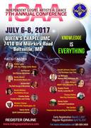 Independent Gospel Artists Alliance, Inc. presents the 7th Annual IGAA Conference