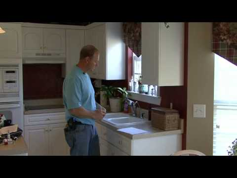 Home Maintenance : How to Measure Kitchen Cabinets