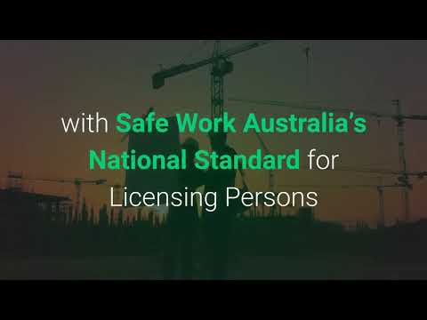 Intermediate Rigging Training Brisbane | Call us 0756580040 | ascenttrainingsolutions.com.au