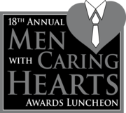 18th Annual Men with Caring Hearts