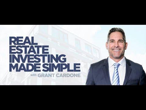 The 4 Quadrants of Real Estate