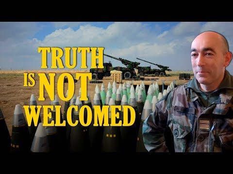 Syrian War Report – Feb. 16-18, 2019: French Officer Is Punished For Revealing Truth About Conflict