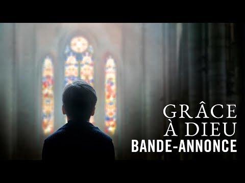 Grâce à Dieu - de François Ozon - Bande-annonce