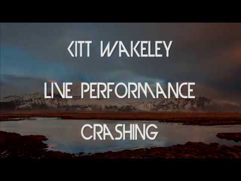 Kitt Wakeley   Live Performance   Crashing