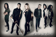 ACROSS THE BOARD BAND