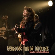 Across The Board - Live In Concert