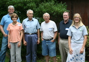 GINI's Annual Meeting & Election of Board Members