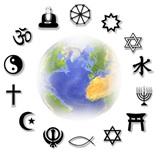 Six Faiths, Six Voices, One Earth