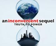 Inconvenient Truth Sequel Showing