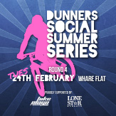 Dunners Social Summer Series - Round 4