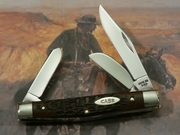Case 44 Medium Stockman Delrin CV - Rare Spey Blade - 1978