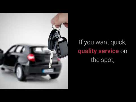 Auto Car Door Lost Keys Replacement Locksmith Near Austin