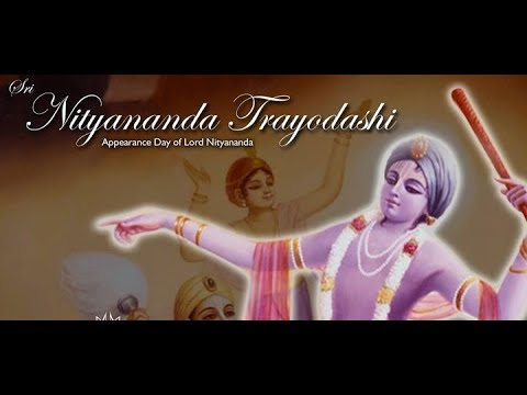 Nityananda Trayodashi Celebration | ISKCON Chowpatty | 18th Feb 2019