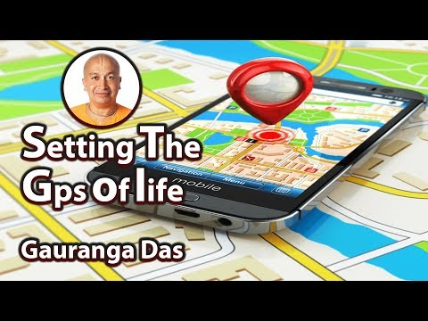 The Journey Of Life | Yoga Stories by Gauranga Prabhu