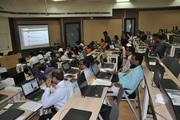 Coordinators' Workshop on Koha  & Library Automaton at IIT Bombay