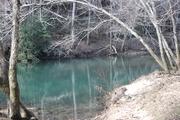 Clear Creek at Jett Bridge