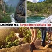Fin de semana en Molina de Aragón y senderismo en el Alto Tajo