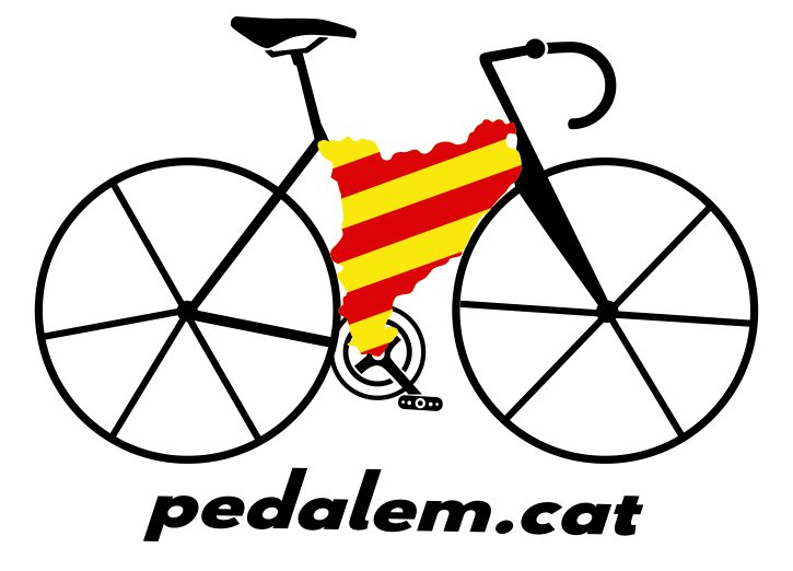 pedalem.cat Logo