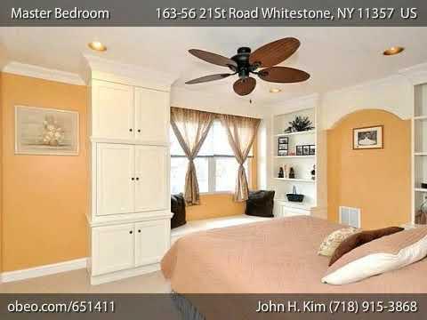 21 Street, Whitestone NY