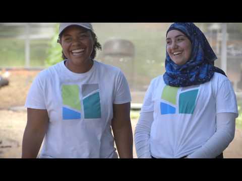 Growing Entrepreneurs 2018, Video by Travis Carbonella