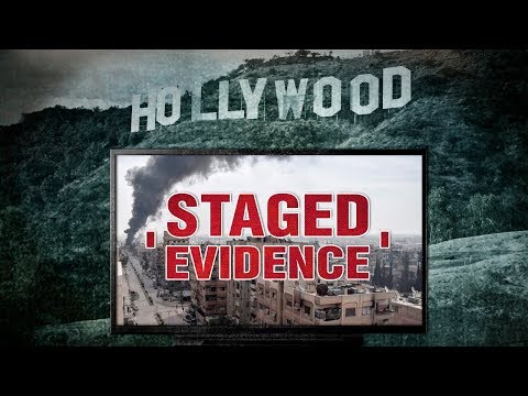 Staged Chemical Attack Videos And Other Trends In Modern Propaganda