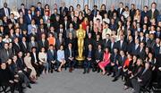 Oscar 2019 Almuerzo de canditatos