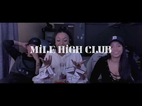 Mile High Club Rolling Challenge Ft Piece O' Leaf Fronto