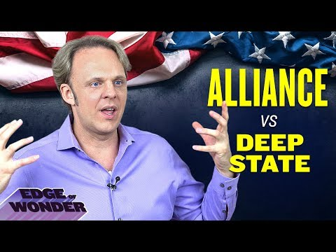 Alliance vs Deep State: The Final Showdown! David Wilcock Best Interview Ever! [Part 3]