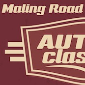 Maling Road Auto Classico - Sunday 18 August 2019