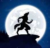 Dark beings, night beings