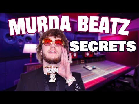 Murda Beatz Secrets Music Production Tricks
