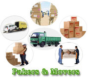 Requirement of Using the Services of Packers and Movers Agencies on Shifting Residence