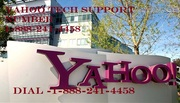 Dial Yahoo Technical Support Number @ 1-888-241-4458