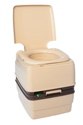 Tips for Improving The Use of Composting Toilets