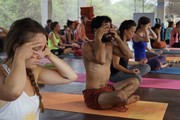 200 Hour YTT in Varkala | Mahi Yoga