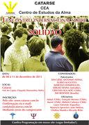 I Encontro Internacional sobre a Solidão