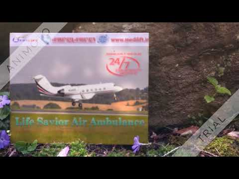 Hire Cheap and Finest Air Ambulance Service in Allahabad