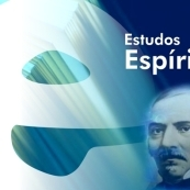 Estudo da Doutrina Espírita em Sala Virtual de Conferência -Tema: Somos Espíritos