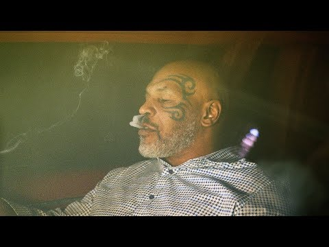 Mike Tyson Talks Getting Hypnotized Before Fights & more ! - The Smokebox (Part 2) | BREALTV