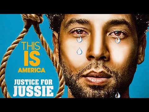 Jussie Smollet and  the Propaganda wheel that keeps on turning