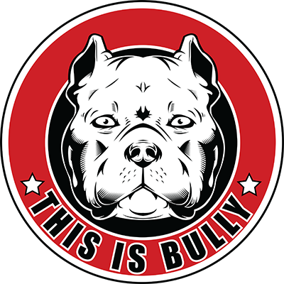 This Is Bully Logo